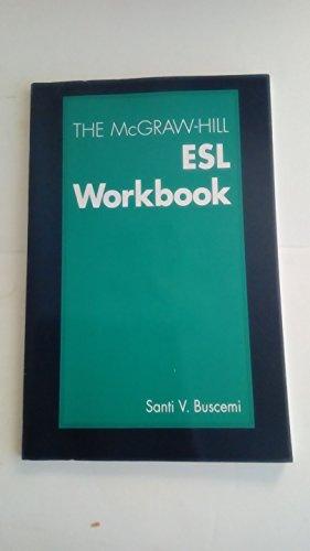 9780070577657: The McGraw-Hill Esl Workbook