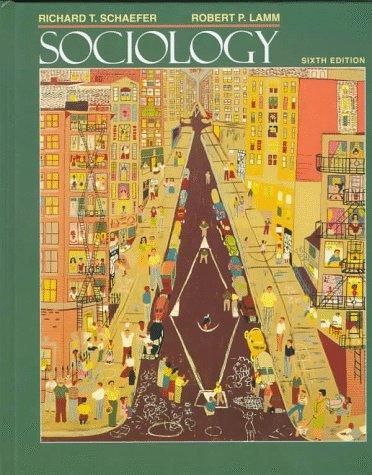 9780070577718: Sociology
