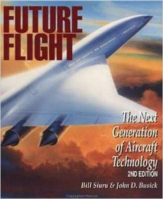9780070577787: Future Flight (This Titles Is Not Available, Please See 0830643761)