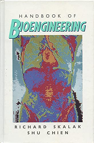 9780070577831: Handbook of Bioengineering