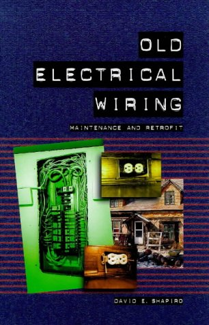 9780070578791: Old Electrical Wiring