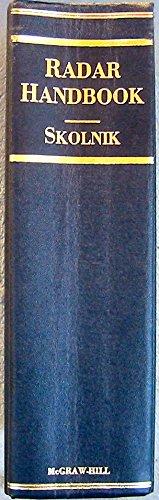 Radar Handbook: Merrill I. Skolnik
