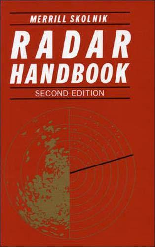 9780070579132: Radar Handbook