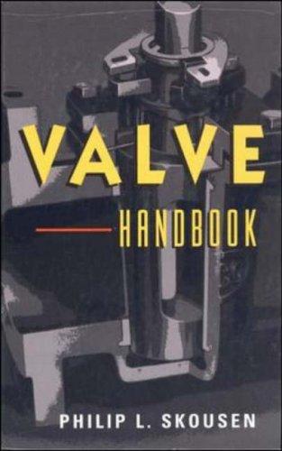 9780070579217: Valve Handbook