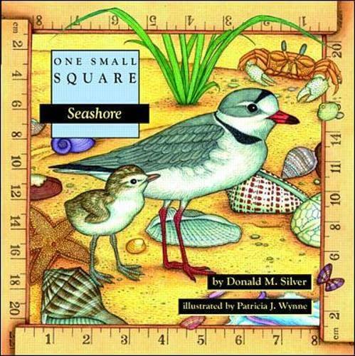 9780070579286: Seashore (One Small Square)