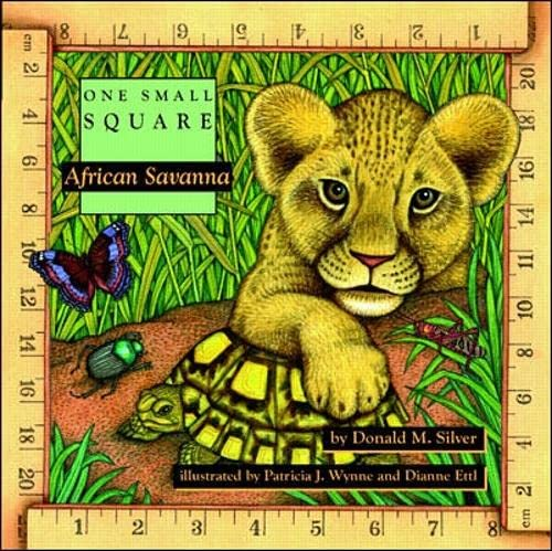 9780070579316: African Savanna