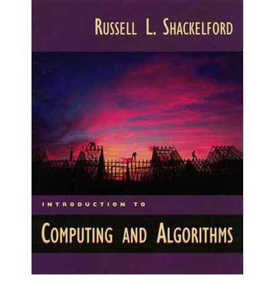 9780070579361: Introduction to Computing & Algorithms Second Edition