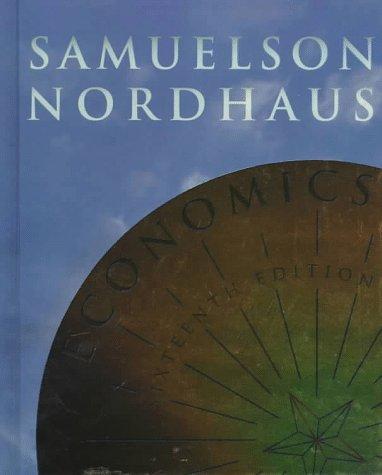 Economics: Samuelson, Paul A.;