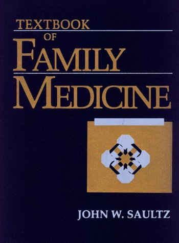 9780070579583: Textbook of Family Medicine: Defining and Examining the Discipline