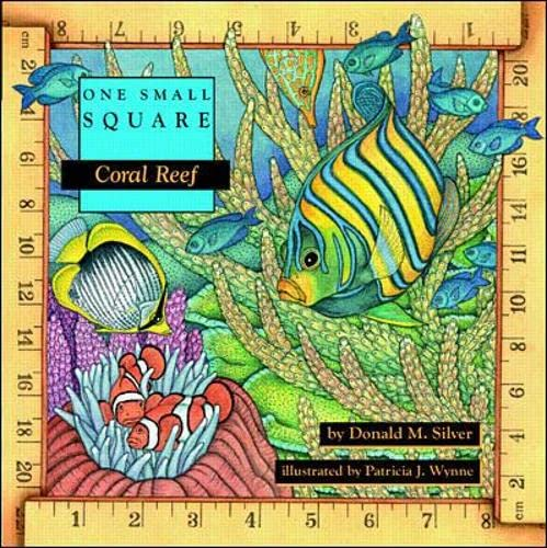 9780070579705: Coral Reef (One Small Square)
