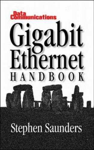 9780070579712: Gigabit Ethernet (McGraw-Hill Computer Communications Series)
