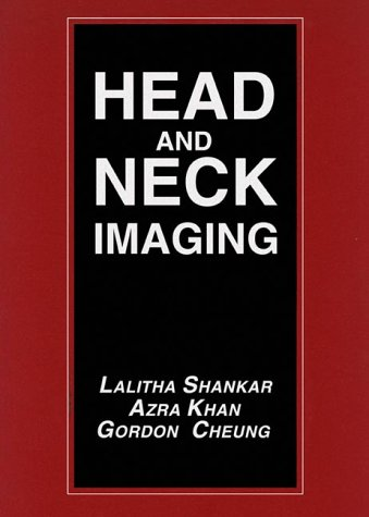 9780070579996: Head and Neck Imaging