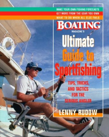 9780070580398: Boating Magazine's Ultimate Guide to Sportfishing