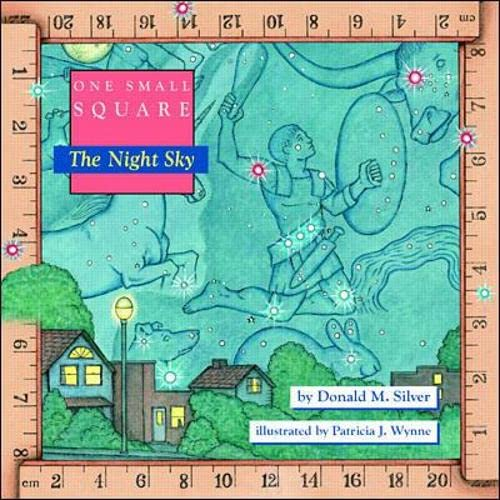 9780070580459: One Small Square, The Night Sky