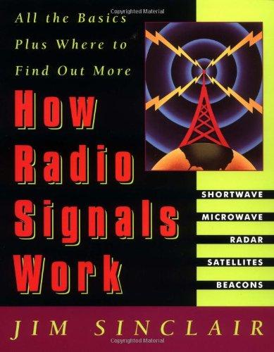 9780070580589: How Radio Signals Work