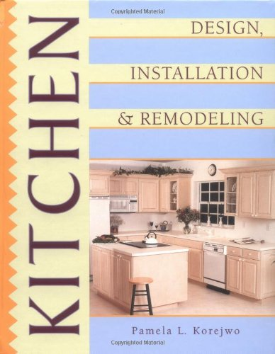 9780070580718: Kitchen Design, Installation, and Remodeling