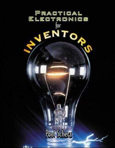 9780070580787: Practical Electronics for Inventors