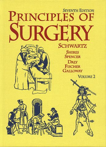 9780070580794: Principles of Surgery Volume 2