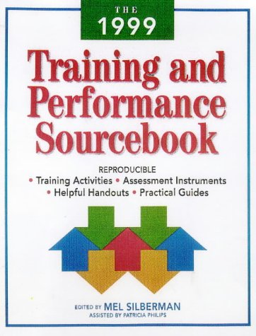 9780070580954: McGraw-Hill Training and Performance Sourcebook 1999