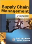 9780070581357: Supply Chain Management, Creating Linkages for Faster Business Turnaround