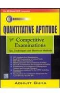 9780070581890: Quantitative Aptitude for Competitive Examinations