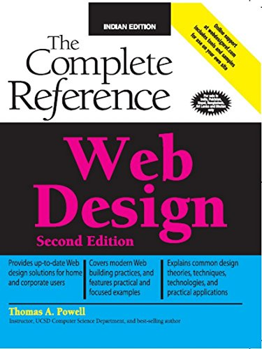 9780070582521: Web Design: The Complete Reference 2ED