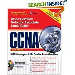 9780070583009: CCNA Cisco Certified Network Associate Study Guide