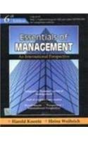 9780070583399: Essentials Of Management