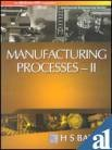 9780070583726: MANUFACTURING PROCESSES