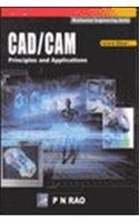 9780070583733: Cadcam Principles & Applications