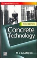 9780070583740: Concrete Technology