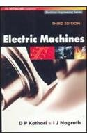 9780070583771: Electric Machines