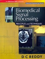 9780070583887: BIOMEDICAL SIGNAL PROCESSING: PRINCIPLES AND TECHNIQUES