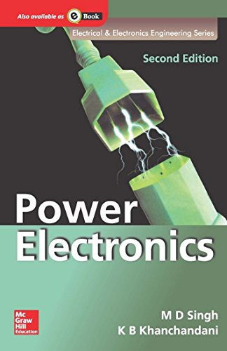 9780070583894: Power Electronics