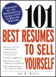 9780070584273: 101 Best Resumes To Sell Yourself