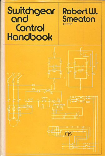 9780070584396: Switchgear and Control Handbook