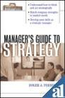 9780070584594: MANAGERS GUIDE TO STRATEGY