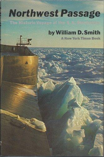 9780070584600: Northwest Passage