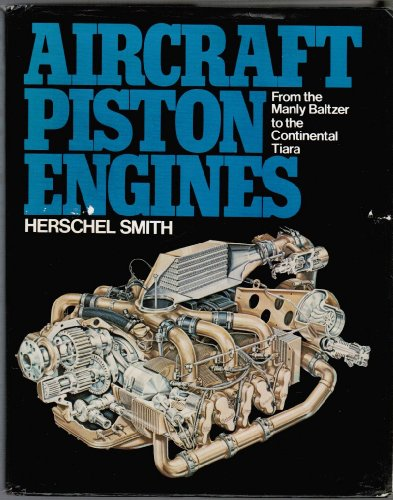 9780070584723: Aircraft Piston Engines