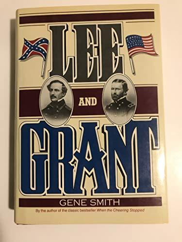 9780070584730: Lee and Grant: A Dual Biography