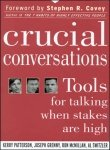 9780070584792: Crucial Conversations: Tools for Talking When Stakes are High