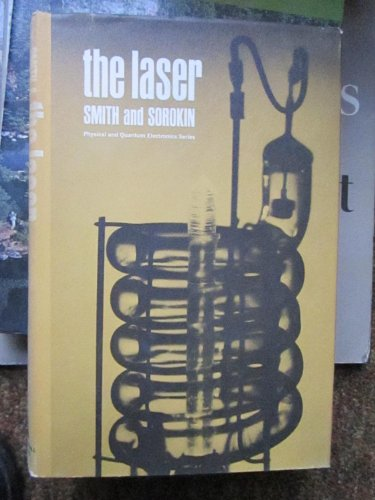 9780070584839: The Laser