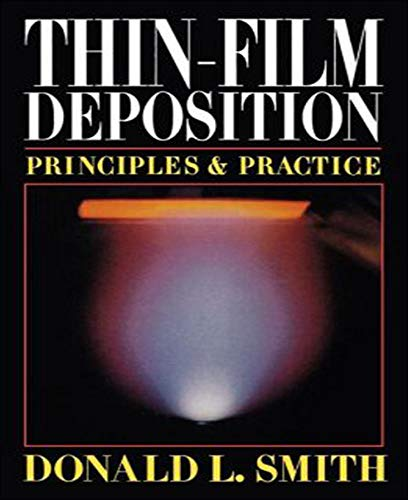 9780070585027: Thin-Film Deposition: Principles and Practice