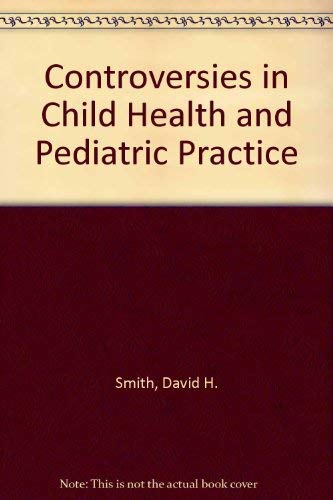 9780070585102: Controversies in Child Health and Pediatric Practice