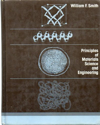 9780070585218: Principles of Materials Science and Engineering