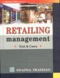 9780070585409: Retailing Management