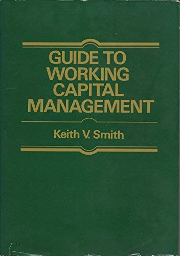 9780070585461: Guide to Working Capital Management (McGraw-Hill finance guide series)