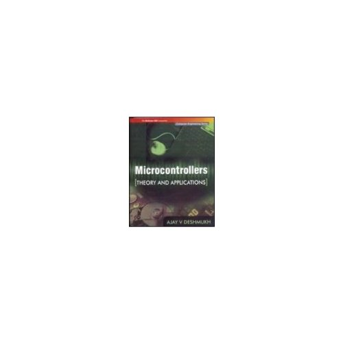 9780070585959: Microcontrollers: Theory And Applications