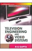 9780070585966: Television Engineering & Video Systems