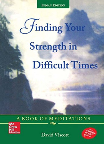 9780070586284: Finding Your Strength in Difficult Times